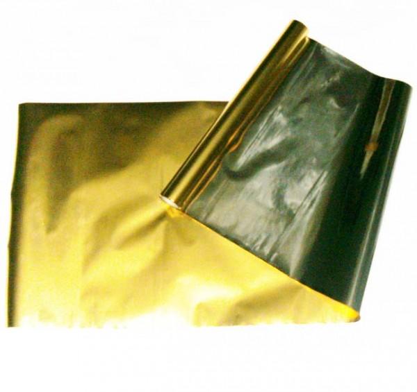 Tischläufer Gold/Silber 5m