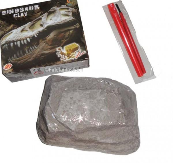 Ausgrabungsset Dino