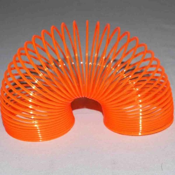Neon-Spirale