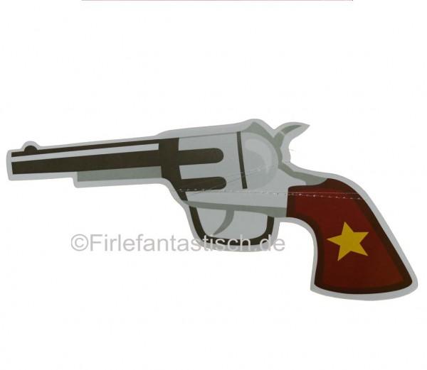 Hängedeko-Pistole