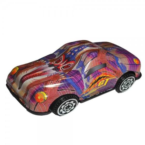Safari-Auto Dinostyle