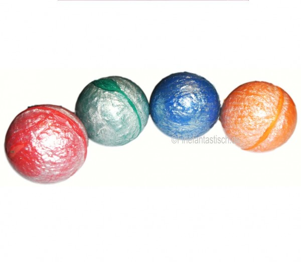 Springball Meteorit