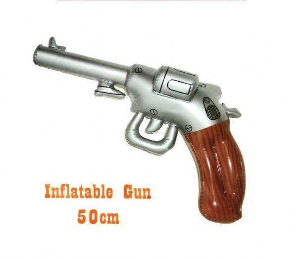 Pistole zum Aufblasen