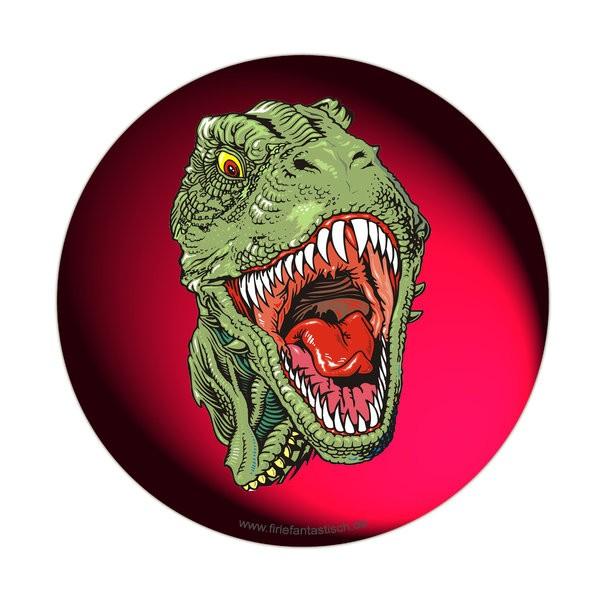 Tortenaufleger Dinosaurierkopf