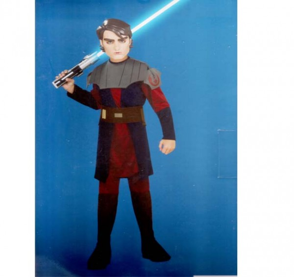 Clone Wars Anakin Box Set Gr.S