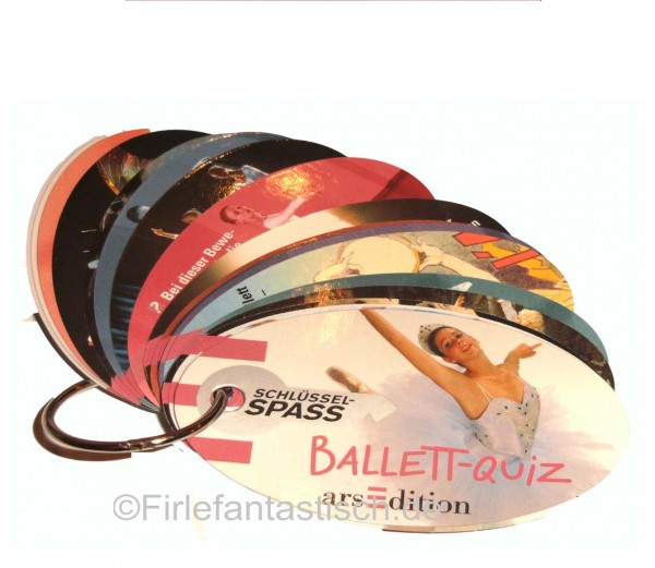 Ballett-Quiz