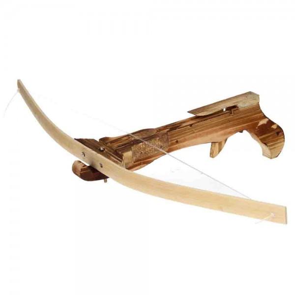 Armbrust aus Bambus