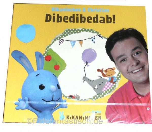 Dibedibedab-CD