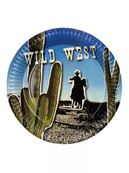 Cowboy-Teller