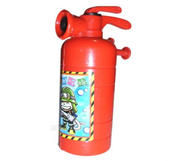 Feuerlöscher-Wasserspritze