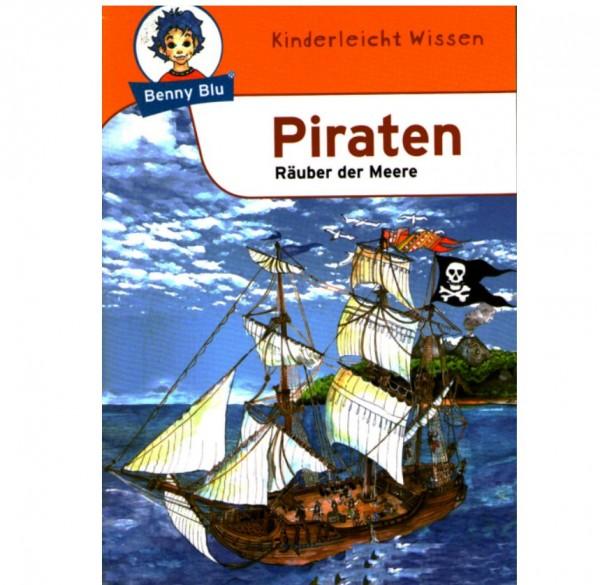 Wissensbuch-Piraten