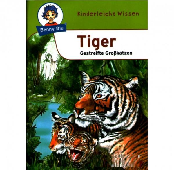 Wissensbuch-Tiger