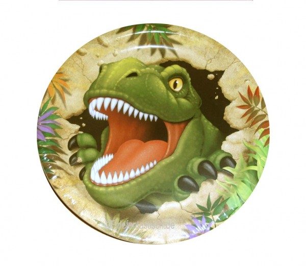 Dino-Alarm Teller