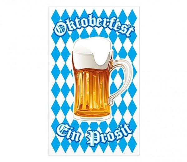 Türposter Oktoberfest