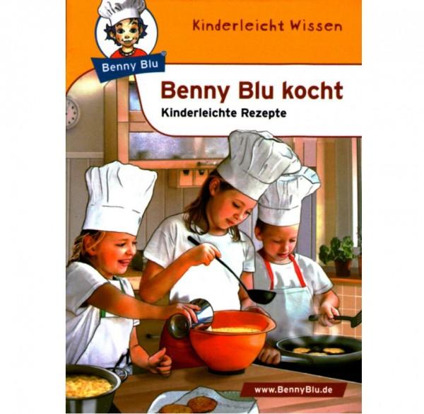 Wissensbuch-Kochen