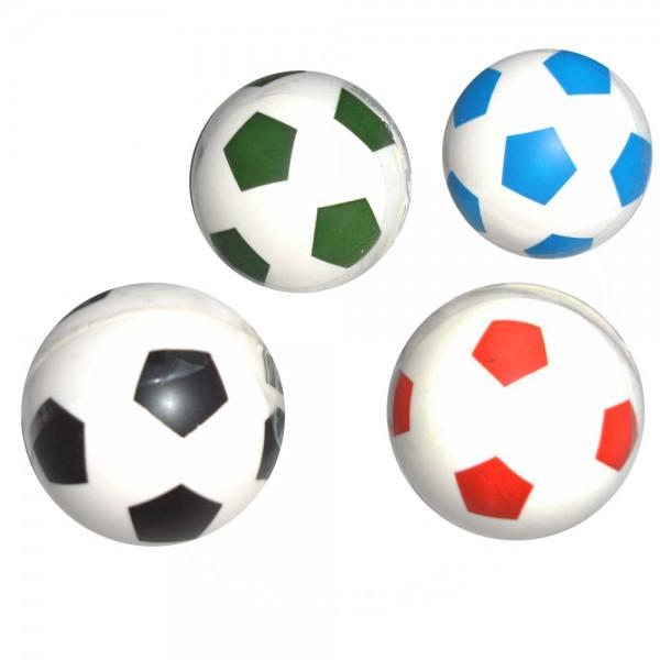Fußball-Flummi