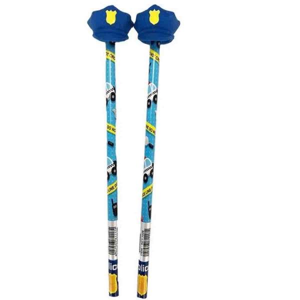 Bleistift Polizei 1 Stück