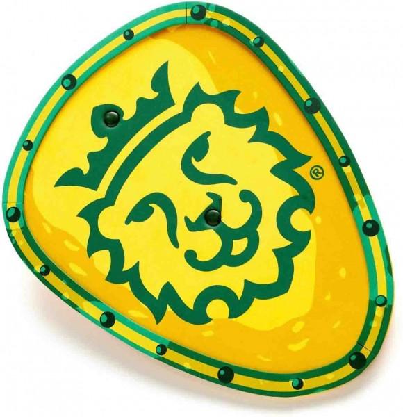 Ritterschild aus Softmaterial