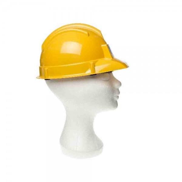 Helm Bauarbeiter