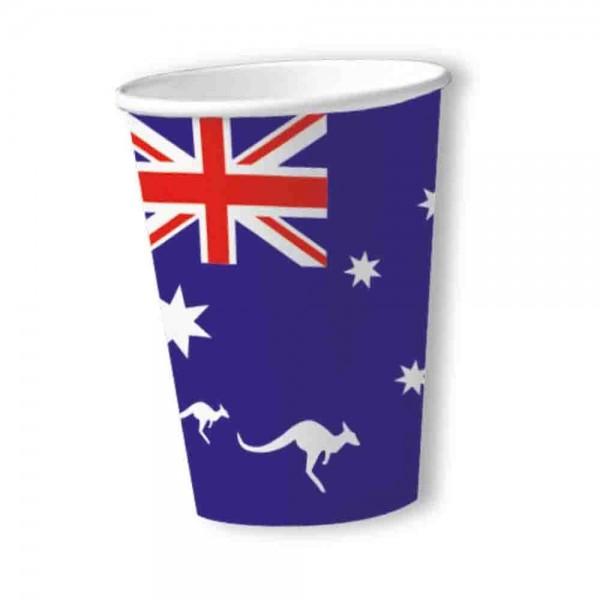 Australien Becher