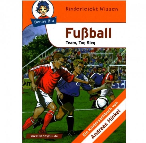 Wissensbuch-Fußball